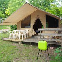 Tent Cabanon