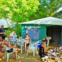 Tent Caraib
