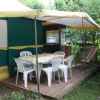 Tente Kiwi