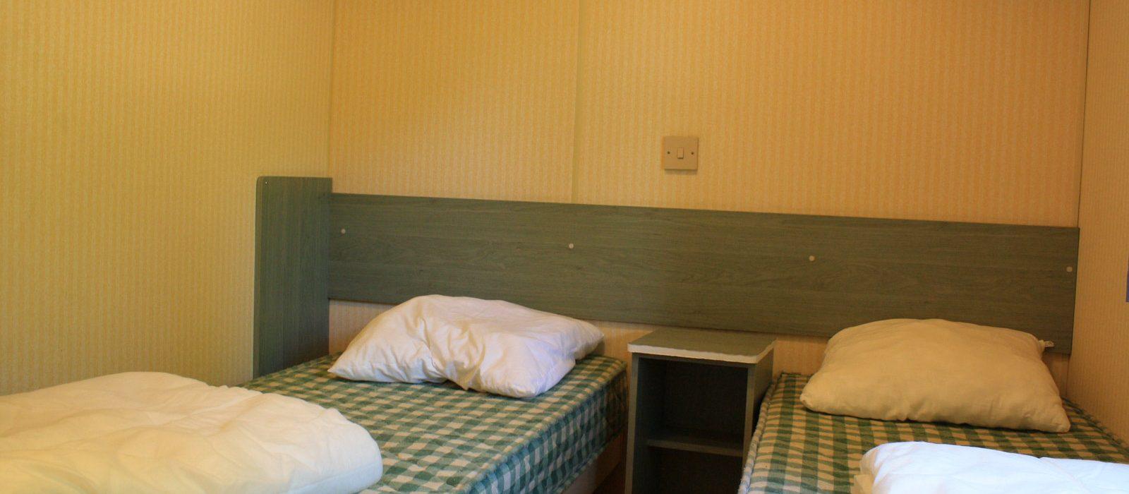 mobil home à louer en Dordogne au camping Au P'tit Bonheur
