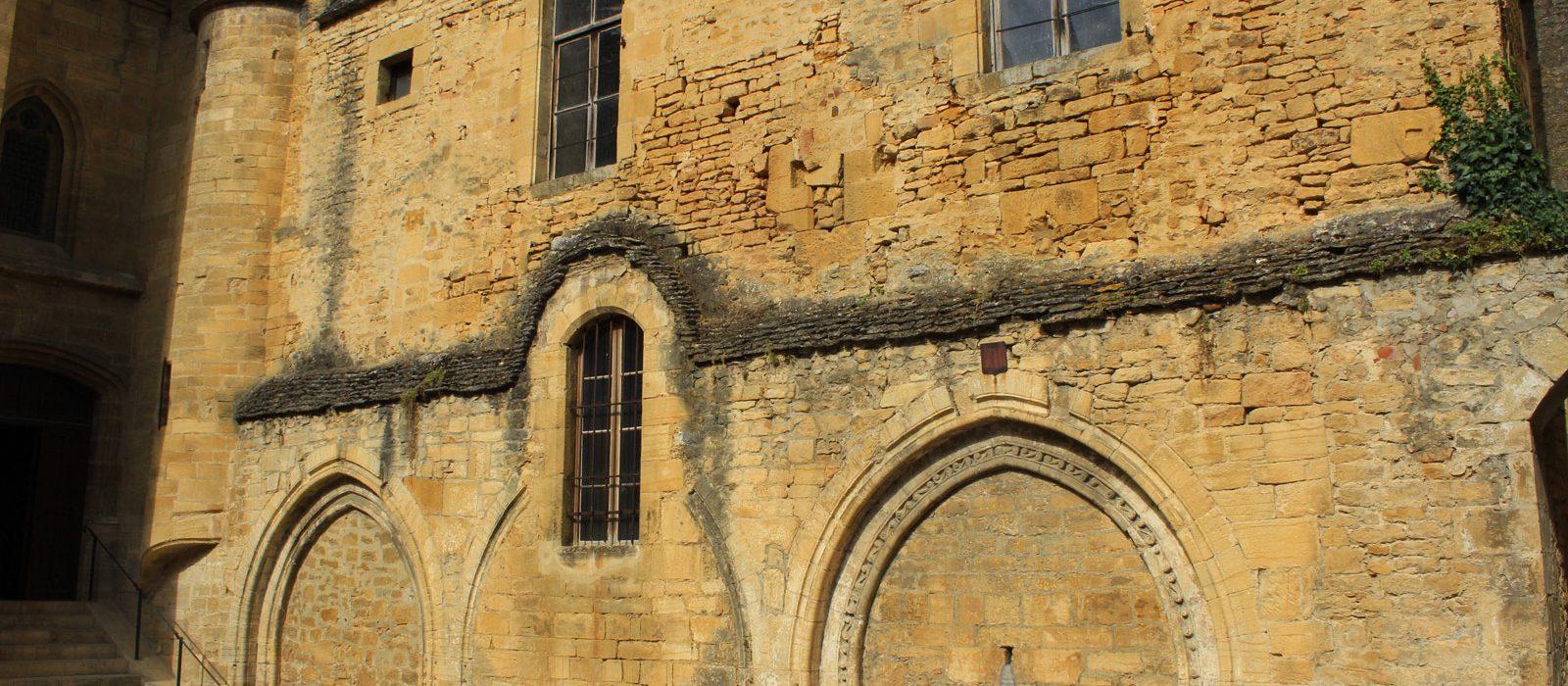 Sarlat cité médiévale en Périgord Noir