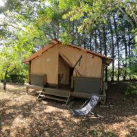 Tent Lodge Victoria